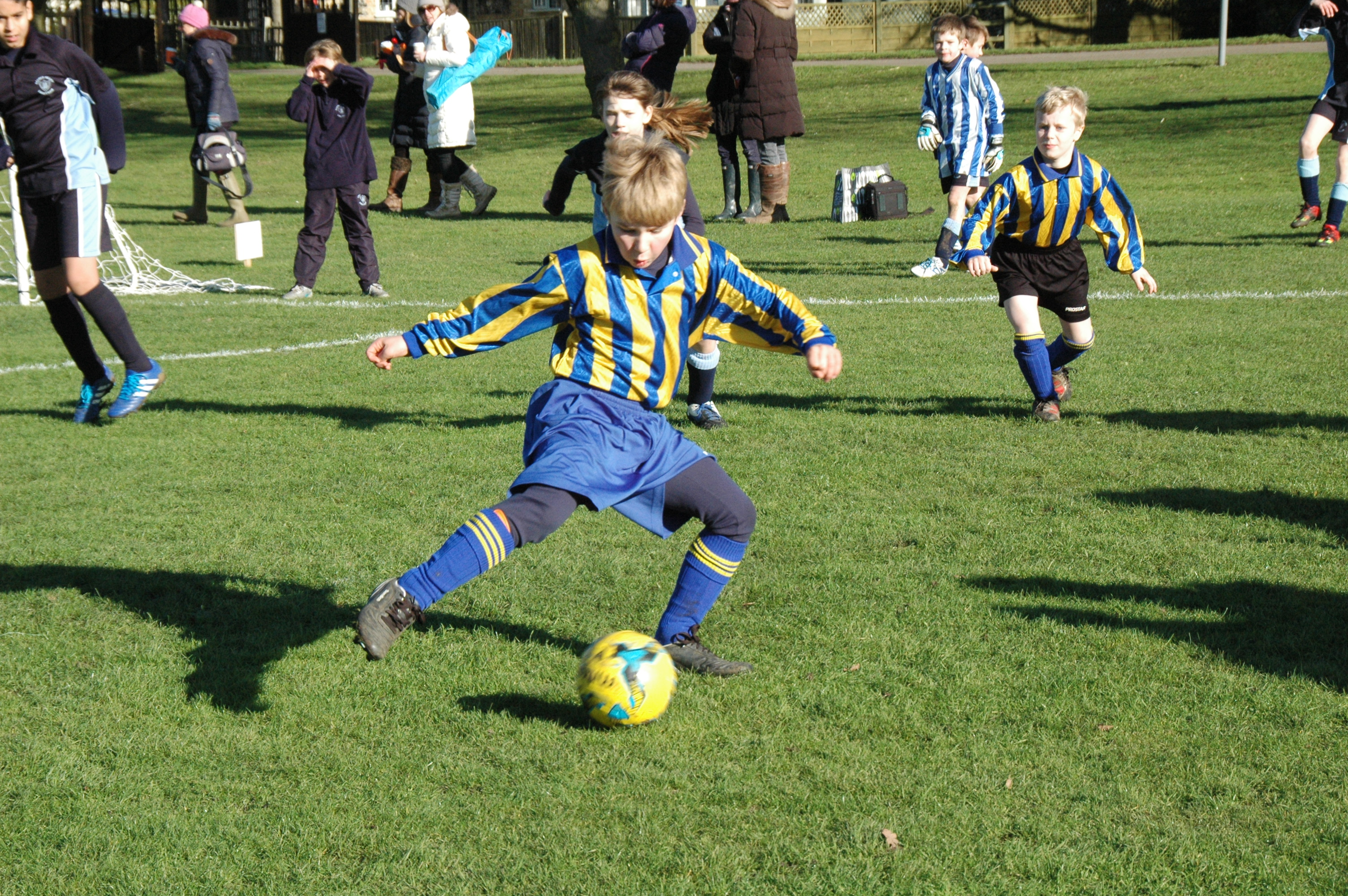 football-private-school-cambridge-www.whitehallschool.com