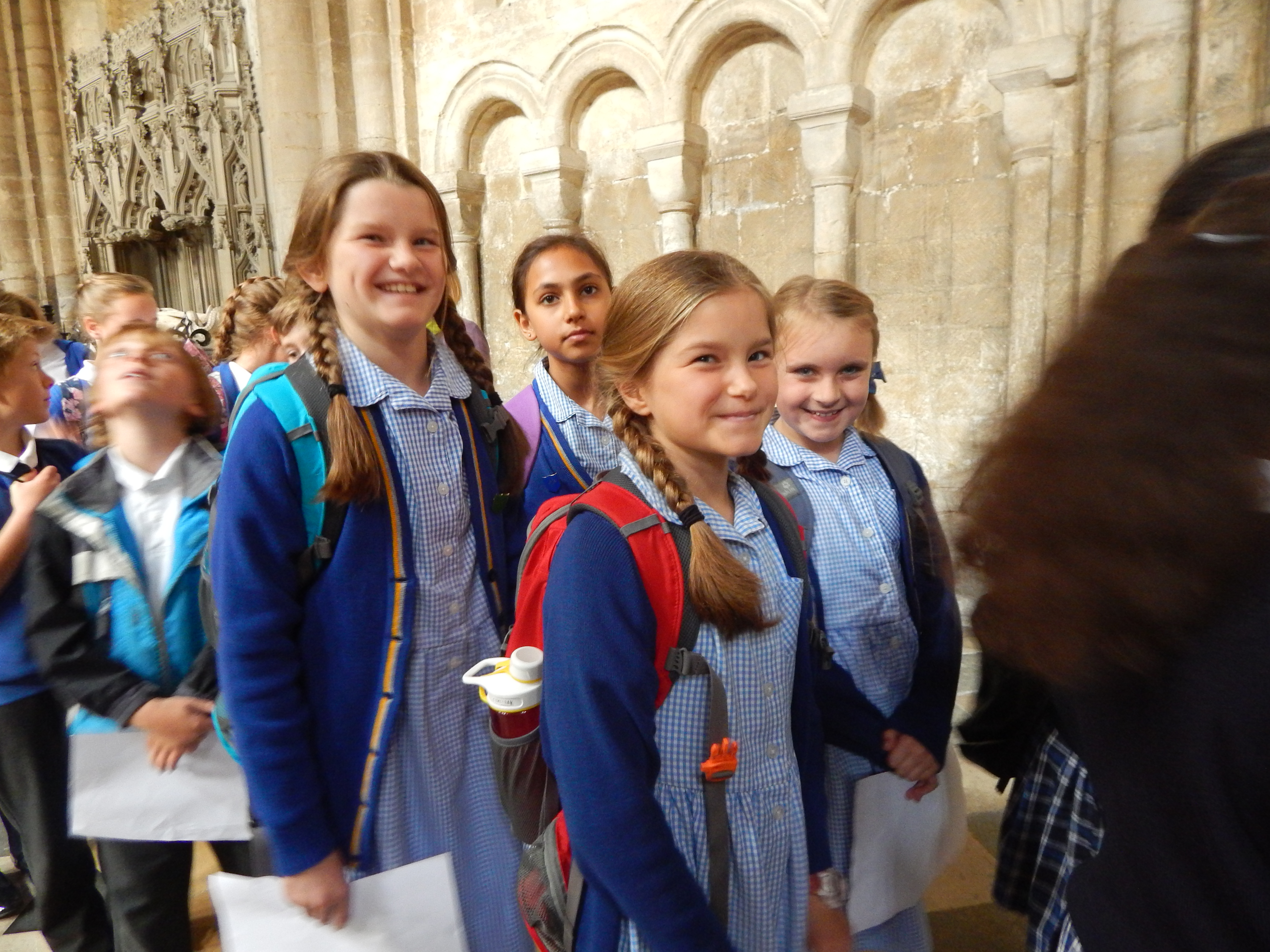 Ely Choral Day independent school cambridge